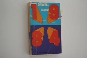 1984 af Orwell